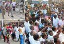 போர்க்களம் ஆனது அலங்காநல்லூர்: பேரணி, ஜல்லிக்கட்டு நடத்தியவர்கள் மீது போலீஸ் தடியடி!