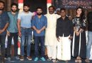 Santhana Devan Movie Launch Photos Gallery