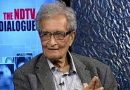 Arrogant For 'Minority Government' To Use Term 'Anti-National': Amartya Sen