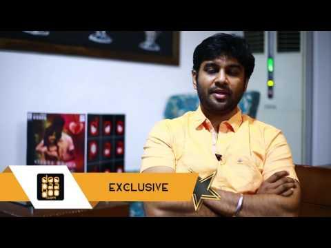 Kabilan Vairamuthu | Lyricist | Byte | Mathiyaal Vell