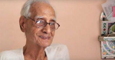 பிரபல தமிழ் எழுத்தாளர் அசோகமித்ரன் காலமானார்