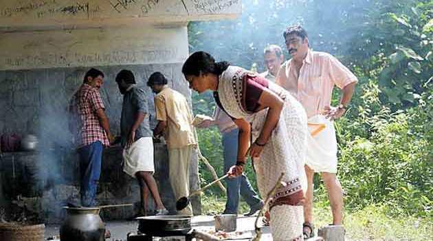 Ozhivudivasathe Kali Malayalam Movie – Tamil Review – Video