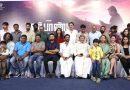 Pa. Paandi Movie Press Meet Photo Gallery