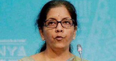 பல்லு கூசுற அளவுக்கு பொய் பேசும் நிர்மலா சீதாராமன்!