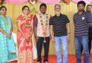 Cinema PRO Bhuvan Marriage Reception