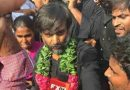 """""""தமிழர்கள் மீது போர் தொடுத்துள்ளது இந்திய அரசு"""": திருமுருகன் காந்தி ஆவேசம்!"""