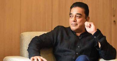 """In politics, Kamal Haasan needs a good director and an able scriptwriter"" – Vaasanthi"