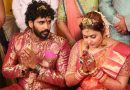 Namita – Veerandra Marriage Stills