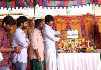 பாடகர் அருண்ராஜா காமராஜ் இயக்கும் படத்தை தயாரிக்கிறார் சிவகார்த்திகேயன்!