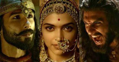 Rajput Karni Sena withdraws protest and praises 'Padmaavat' movie…!!!