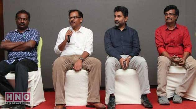 'Colors Tamil' Channel Press Meet Stills