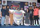 செலிபிரிட்டி பேட்மிண்டன் லீக் – 2: 'கோகுலம் சென்னை ராக்கர்ஸ்' அணியின் லோகோ வெளியிடு!