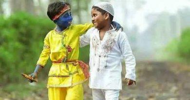 பிரியாணி என்பது வெறும் பிரியாணி அல்ல!