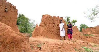 'Kalavani 2' recreates an ancient house set work for a song