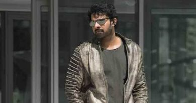 Prabhas treats fans with breathtaking glimpses of Saaho on birthday