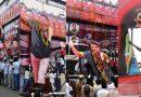 அதிமுக எதிர்ப்புக்கு பணிந்தது ஏன்?: 'சர்கார்' படக்குழு விளக்கம்!