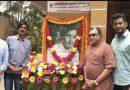 எம்.ஜி.ஆர். 102-வது பிறந்த நாள்: நடிகர் சங்கம் மரியாதை