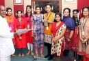 'தமிழரசன்' படத்தில் பாட கல்லூரி மாணவிகள்9பேருக்கு வாய்ப்பளித்த இளையராஜா!