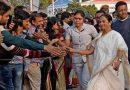 மம்தா பானர்ஜி ராக்ஸ்…!
