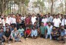 Arav starrer 'Raja Bheema' wraps up final schedule shooting