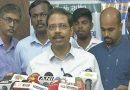 தமிழகத்தில் மக்களவை தேர்தல் வாக்குப் பதிவு இறுதி நிலவரம் -71.90%