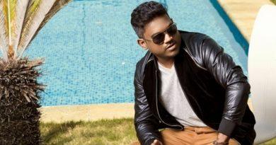 Yuvan Shankar Raja expresses displeasure on the postponement of the  Singapore concert
