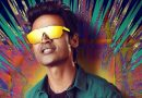 Dhanush's 'Pattas' first look sparks off ultra-celebrations