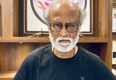 """சாத்தான்குளம் கொடூரம்: """"சத்தியமா விடவே கூடாது!""""  – ரஜினி ஆவேசம்"""
