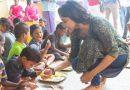 Sakshi Agarwal celebrates a different Valentine's Day