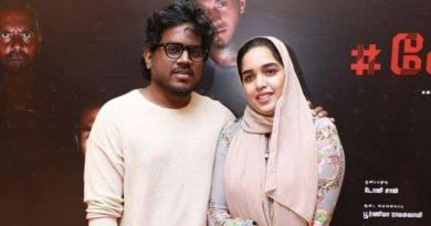 Yuvan Shankar Raja wife Zafroon Nizar Interview