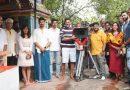 பிரபுதேவா நடிப்பில் சந்தோஷ் பி. ஜெயக்குமார் இயக்கும் படத்தின் படப்பிடிப்பு தொடக்கம்