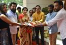 Sarathkumar starrer new project launched