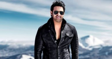 Prabhas' 25th film is around the corner